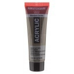 408 Amsterdam Acrylverf 20 ml Omber Naturel