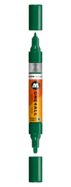 096 ONE4ALL Acrylic twin marker Mister Green
