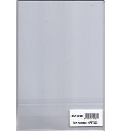 NPBT003 - Original transparent plate for PressBoy