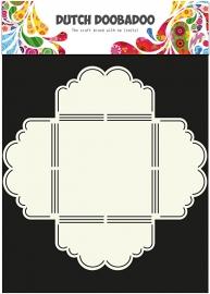 470.713.020 Envelope Art Envelop Scallop 3