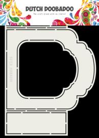 470.713.331 Fold Card Art Minikijkkastje