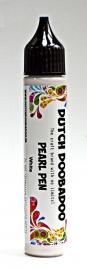 870.003.010 Dutch Doobadoo Pearl Pen wit