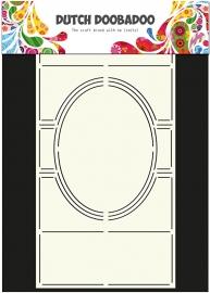 470.713.305 Swing Card Art Ovaal