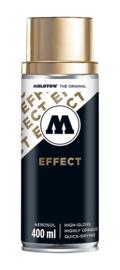 UFA417 Molotow UV Gold Effect