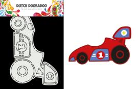 470.784.013 Card Art Race Car