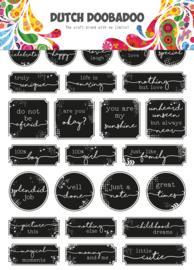 491.200.005 Sticker Art Tickets