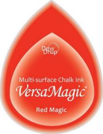 GD-000-012 Versa Magic Dew drops Red Magic