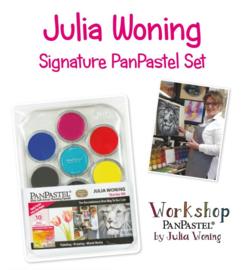 CF-PP300866 PanPastel Set - Julia Woning - Signature Set