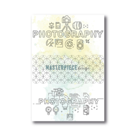 1018 Masterpiece Stempel Photography