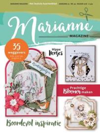 000028/0039  Marianne Design - Marianne Doe - Magazine No. 39