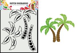 470.713.879 Build Up Art Palmboom