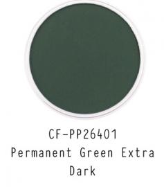 CF-PP26401 PanPastel Green Extra Dark 640.1