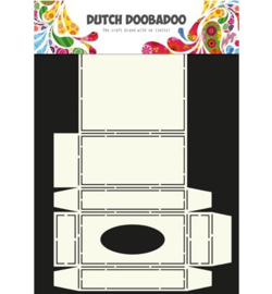 470.713.034 Dutch Box Art Tissuebox