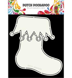 470.713.681 Dutch Card Art Kerstsok