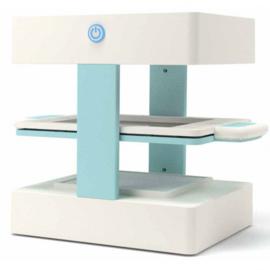 661400 We R Memory Keepers • 3D Mold press EU
