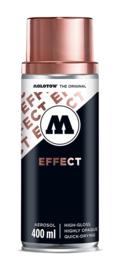 UFA418 Molotow UV Copper Effect