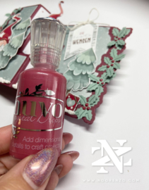 683n Nuvo Drops autumn red