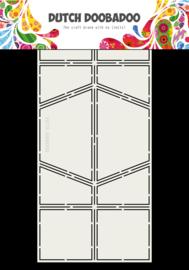 470.713.705 Fold Card Art Double Daimond