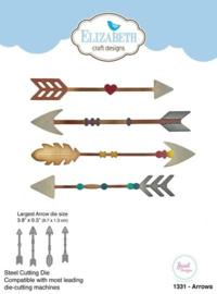 1331 Arrows