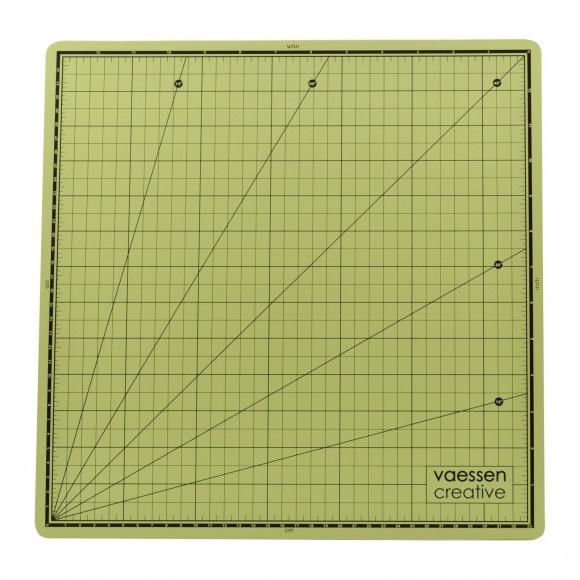 22665 Vaessen Snijmat 35,5 x 35,5 cm