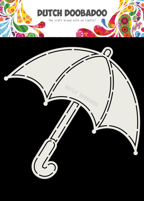 470.713.742 Card Art Paraplu