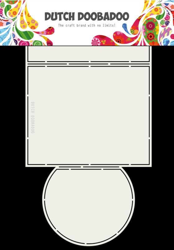 470.713.702 Fold Card Art circle