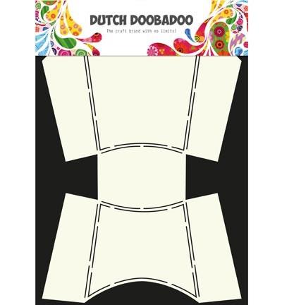 470.713.021 Dutch Doobadoo Box Art French Fries
