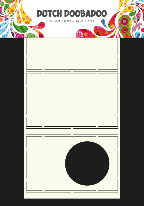 470.713.325 Card Art Pop Up Circle