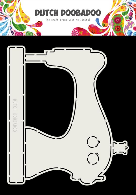 470.713.800 Card Art Sewing Machine