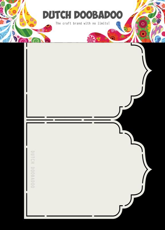 470.713.334 Fold Card Art Elegant 2-luik