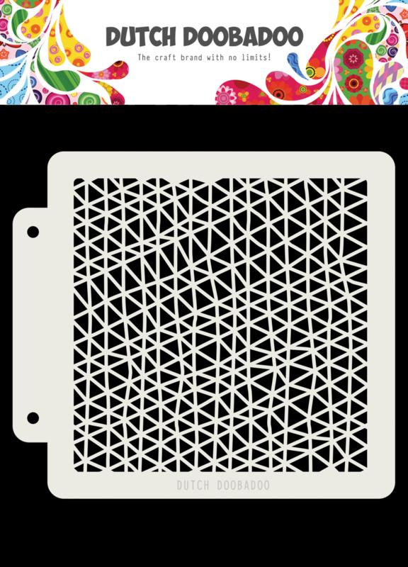470.715.143 Mask Art Groovy Circles