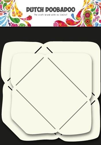 470.713.002 Envelope Art Envelop klein (2st)