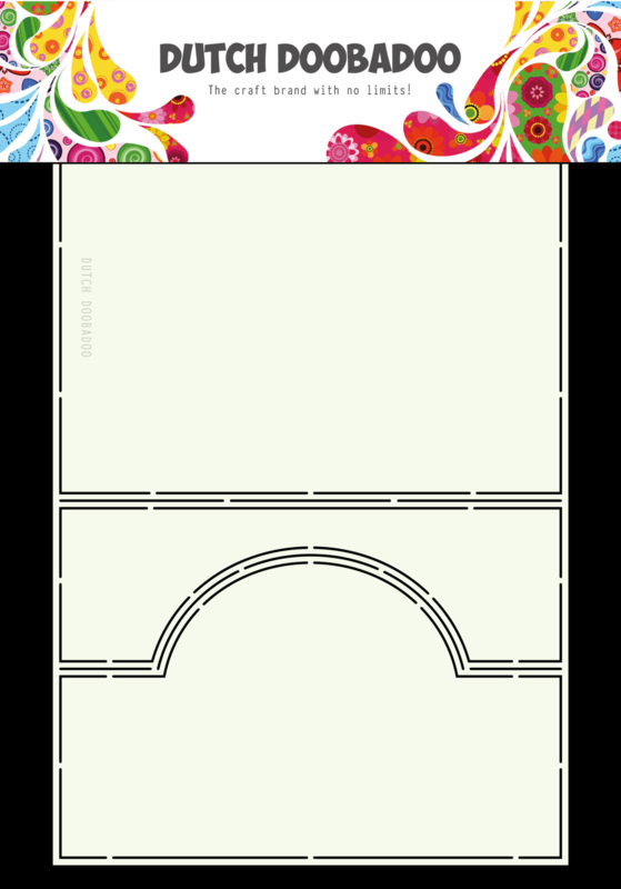 470.713.676 Swing Card Art Circle