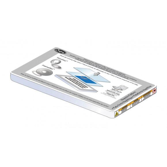 SIZ656499 Sizzix magnetic platform for wafer thin dies