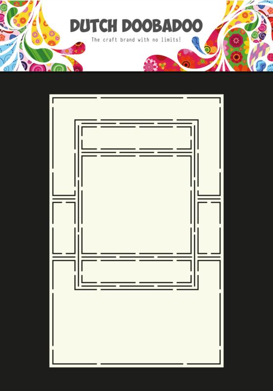 470.713.650 Fold Card Art Trifold