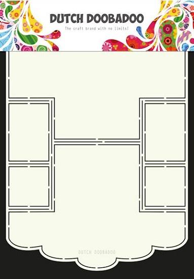 470.713.671 Swing Card Art Spring Scallop Edge
