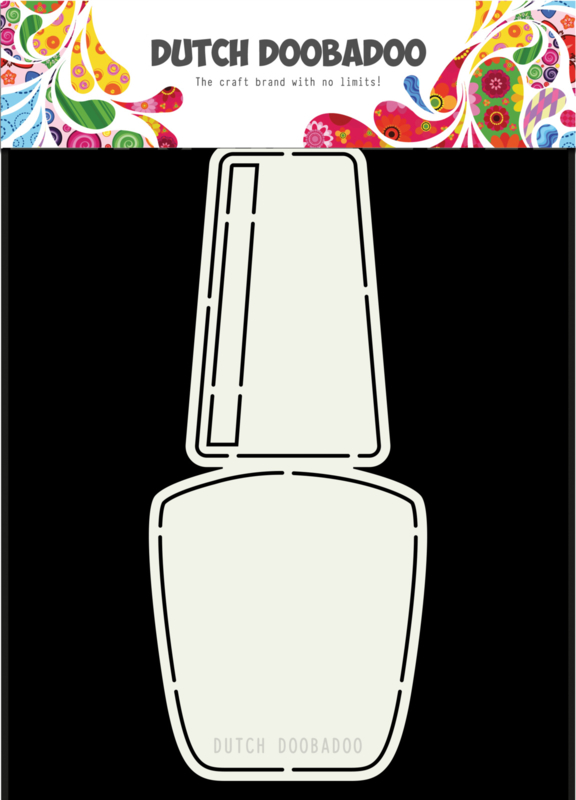 470.713.690 Card Art Nail Polish