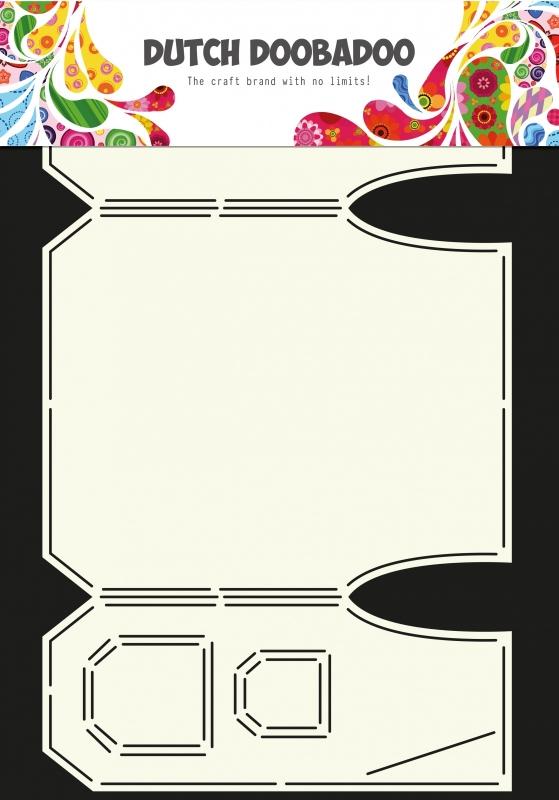 470.713.605 Card Art Jacket