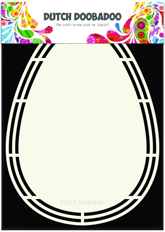 470.713.161 Shape Art Egg A5