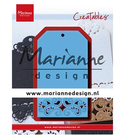LR0617 Creatables Classic label