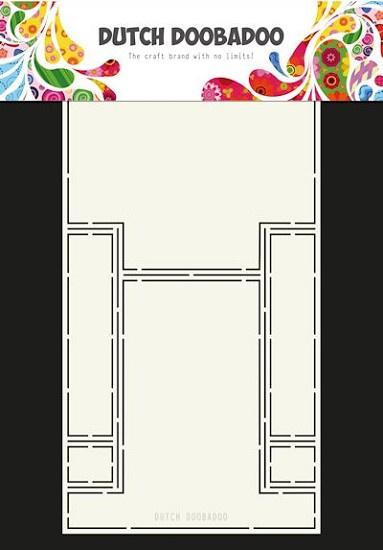 470.713.670 Fold Card Art Spring Stepper