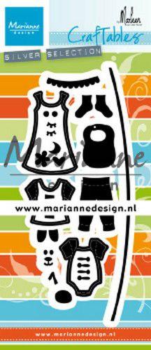 CR1502 Craftables waslijntje by Marleen