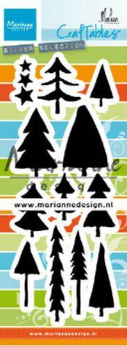 CR1483 Craftables bomen