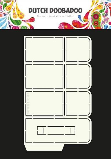 470.713.047 Dutch Box Art A4 Box Up Box