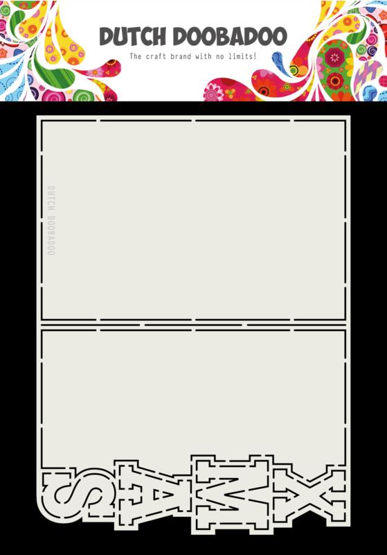 470.713.735 Fold Card Art Xmas