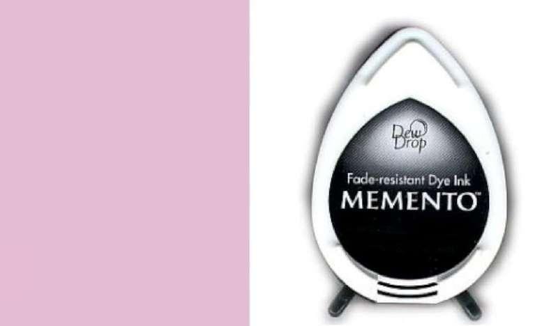 ST MD-000-404 Memento Dew Drop inktkussen Angel pink