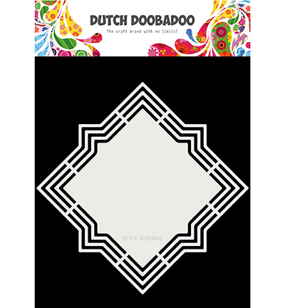 470.713.183 Dutch Doobadoo Shape Lola