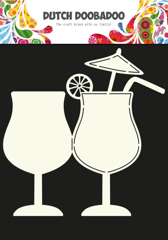 470.713.634 Card Art Cocktail