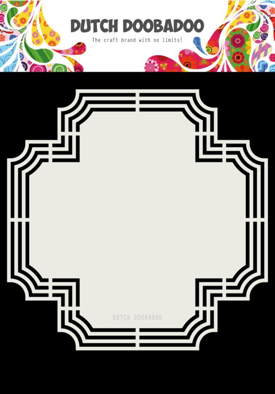 470.713.179 Shape Art Cross XL