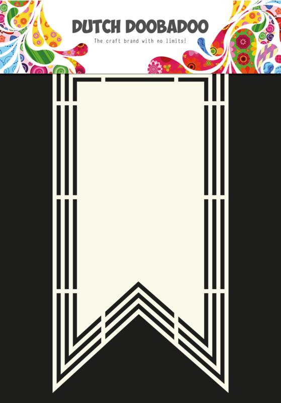 470.713.156 Shape Art Flag